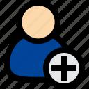 user, account, new, profile