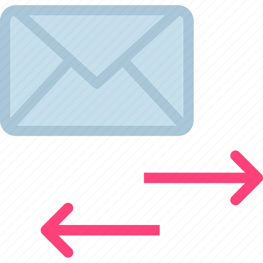 distribute, email, envelope, mail, message icon