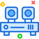 audio, music, player, songssystem icon