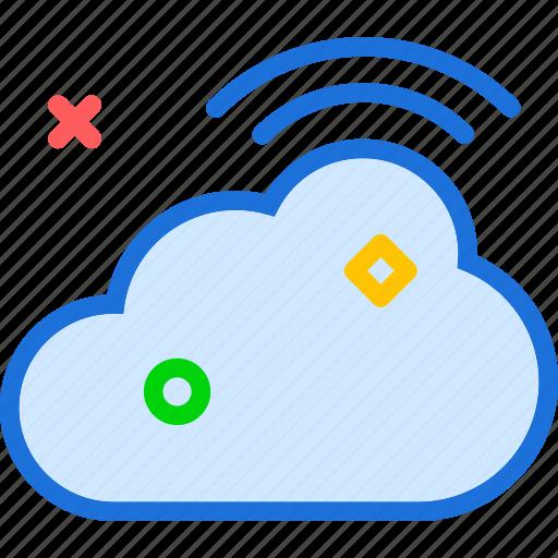 accesssignal, cloud, online, upload icon