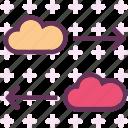 accesstransfer, cloud, online, upload
