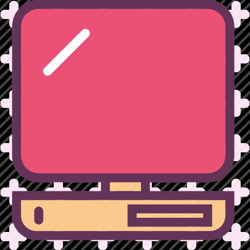 calculator, computer, desktop, pc, unit icon