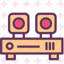 audio, music, player, songssystem