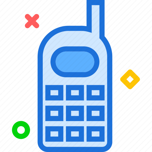 device, mobile, phone icon