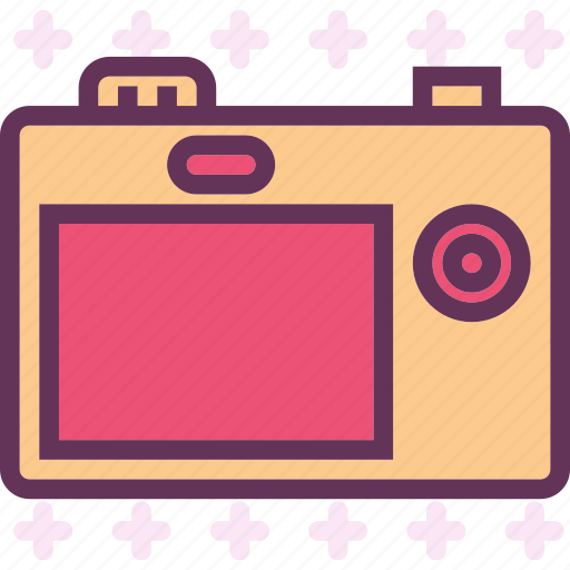 camera, film, photo, pictures, shoot icon