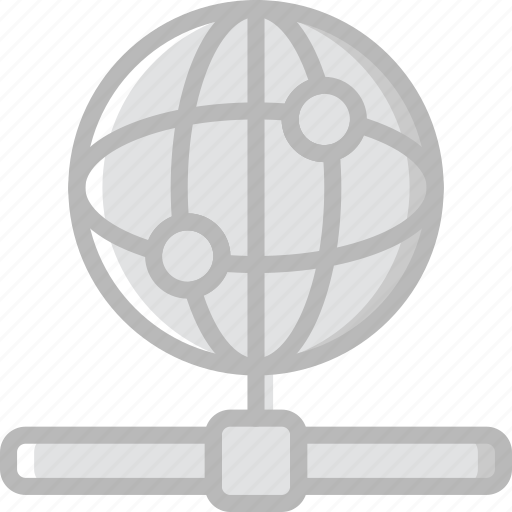 connection, device, gadget, technology, web icon