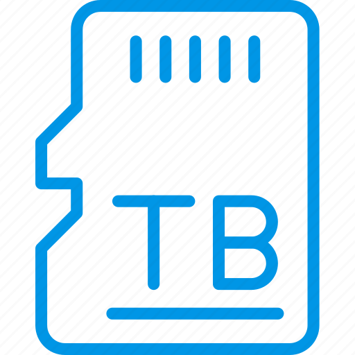 card, device, gadget, sd, technology icon