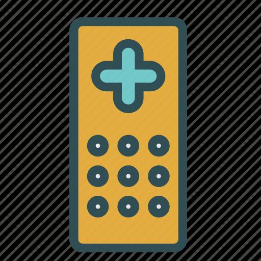 control, media, remote, television, tv icon