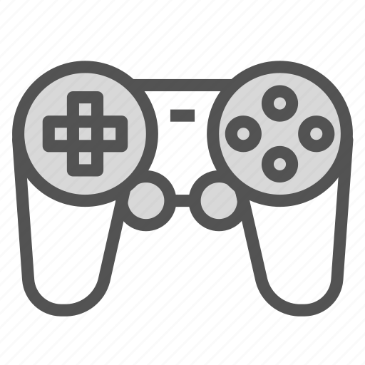 console, game, play, station icon
