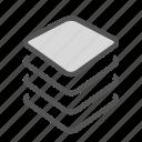 disk, drive, hard, storage icon