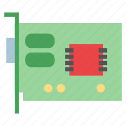 board, computer, hardware, pc icon