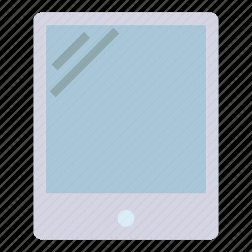 device, portable, tablet icon