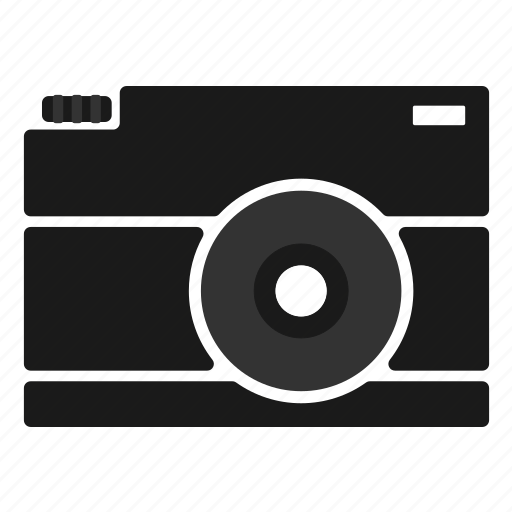 camera, communication, image, media, photography, picture, video icon