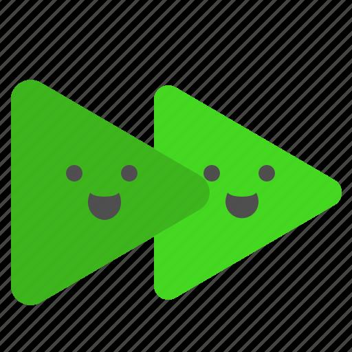 audio, controller, forward, player icon