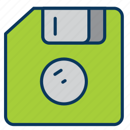 data, document, floppy, floppy disck, guardar, save, saving document icon