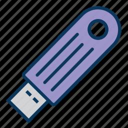 data, guardar, memory, save, usb, usb stick icon