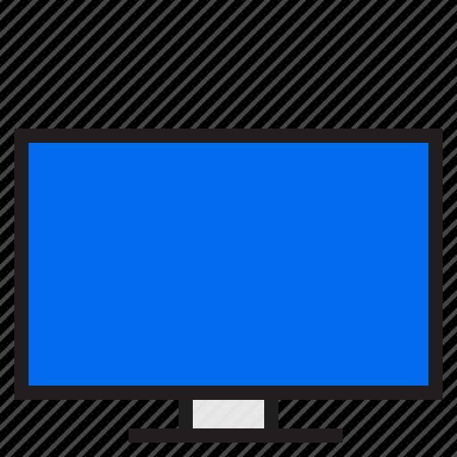 communication, computer, internet, monitor, network icon