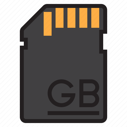 card, communication, computer, internet, network, sd icon
