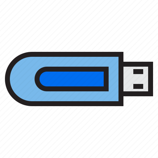communication, computer, internet, network, usb icon