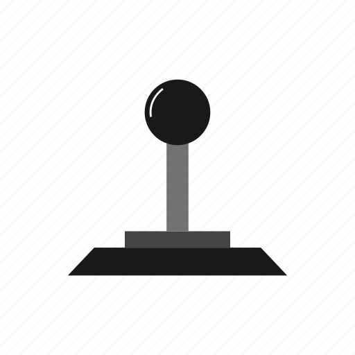 device, gadget, joystick, office, technology icon