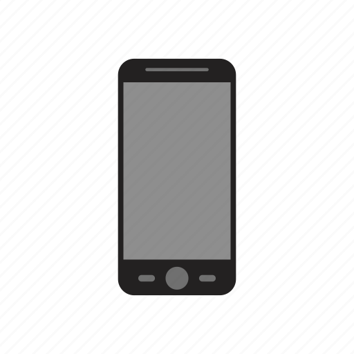 device, gadget, office, smartphone, technology icon