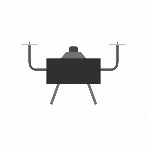 device, drone, gadget, office, technology icon