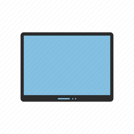 device, gadget, office, tablet, technology icon