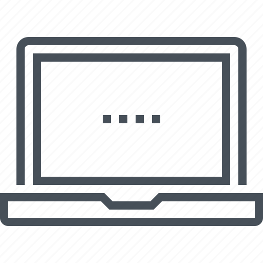 computer, desktop computer, mobile phone, network, synchronize, technology icon