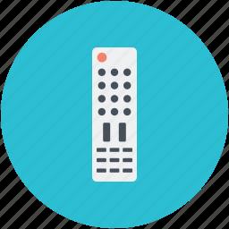 ac remote, remote, remote control, tv remote, wireless controller icon