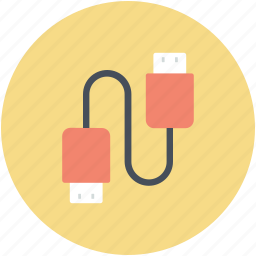 computer equipment, connector, hardware, micro usb cable, power cable, usb cable icon