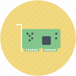 computer equipment, computer hardware, device, electronics, graphics card icon