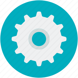 adjustment, cog, cogwheel, gearwheel, mechanism icon