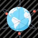 communication, earth, global, international, internet, network, world icon