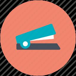 office equipment, office supply, school supply, stapler, tool icon