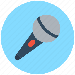 audio, communication, mic, microphone, music, recording, sound, speak, speech icon