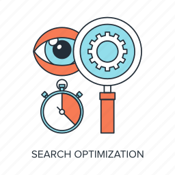 optimization, performance, search, seo, speed, tool, web icon