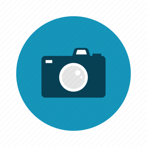 camera, capture, photo, shoot, technology icon