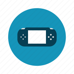 gadget, game, gaming, psp, technology icon