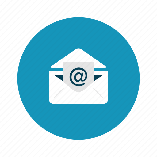 e-mail, email, reply, send, technology icon