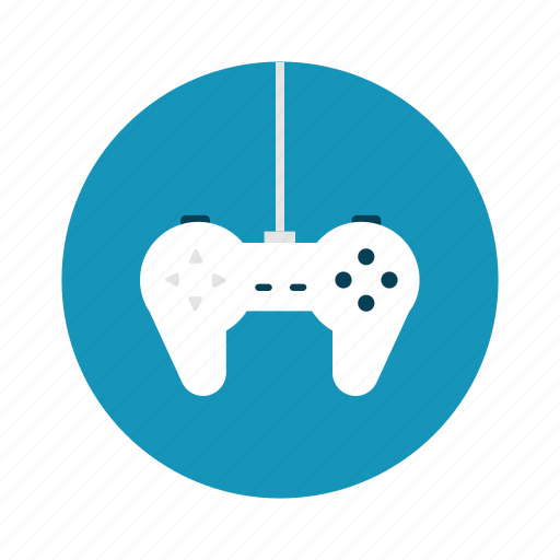 controller, game, gaming, ps2, ps3, technology icon