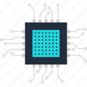 chip, computer, cpu, electronics, hardware, microchip, processor