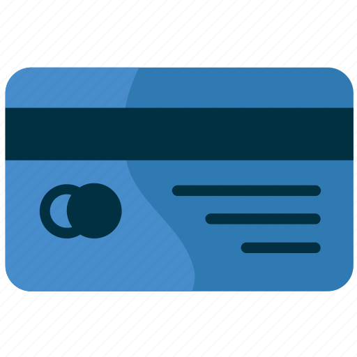 bank, card, credit, debit, master card, money icon