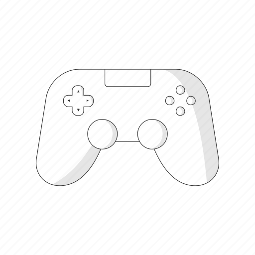 control, controller, gamepad, pad, play, remote icon