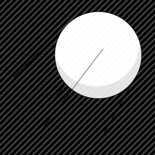 astronomy, gps, rocket, satellite, space, sputnic icon