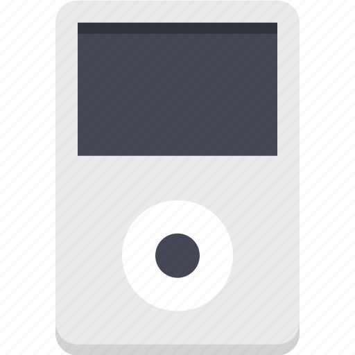 audio, ipod, media, mp3, music, song icon