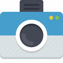 image, photo, photocamera, photography, picture, snapshot icon