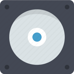 audio, bass, sound, sound speaker, sound system, speaker, woofer icon