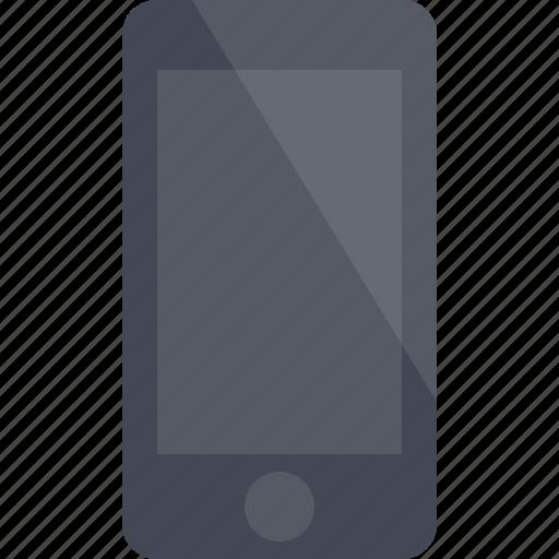 apple, iphone, mobile, phone, retina, smartphone icon