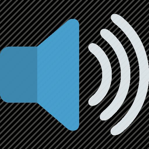 audio, audio control, control, play, sound, speaker, volume icon