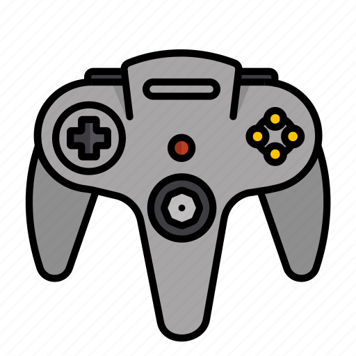 controller, gaming, mario, nintendo, retro, zelda icon